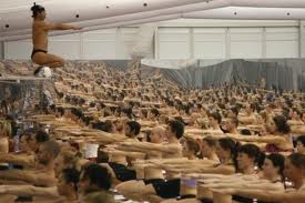 bikram yoga teacher training